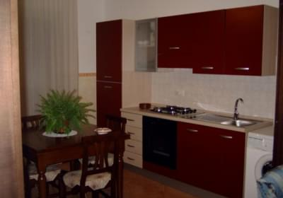 Casa Vacanze Villa Dei Fiori